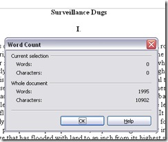 firstwordcount